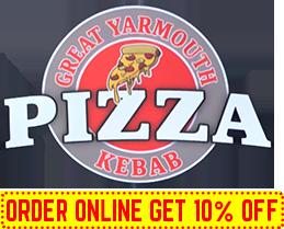 GREAT YARMOUTH PIZZA & KEBAB HOUSE